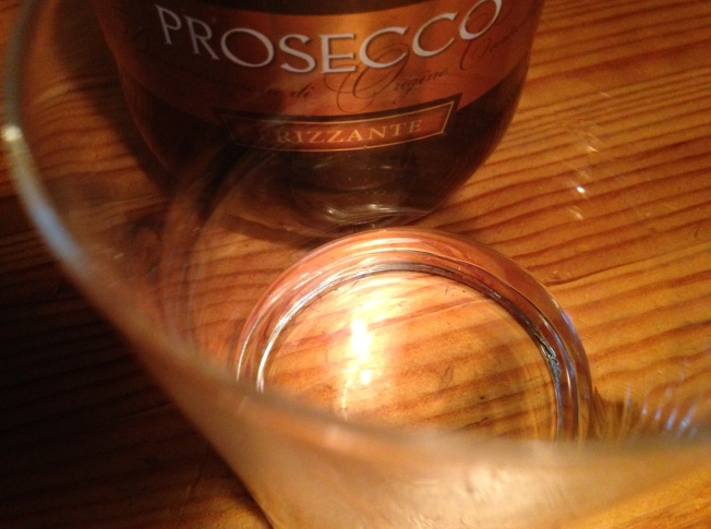 Prosecco - PianoTweet no. 616